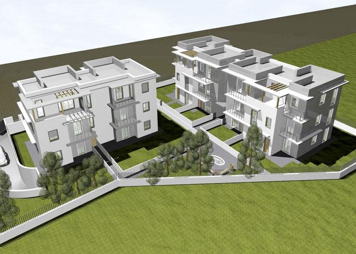 <b>Progettazione</b> Urbanistica